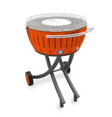 Lotus Grill XXL Orange