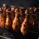 Reggicosciotti di pollo