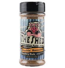 THE SHED CLUCKIN AWESOME POULTRY RUB