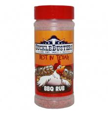 SuckleBusters CLUCKER DUST BBQ RUB
