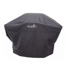 Premium burner grill cover