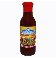 SuckleBustersALL NATURAL CHIPOTLE BBQ SAUCE