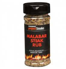 Project Smoke Malabar Steak Rub