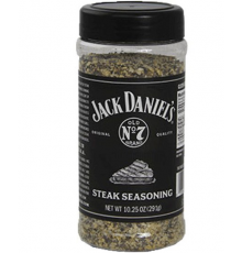 JACK DANIEL'S STEAK SEASONING 291 gr