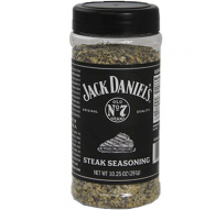 JACK DANIEL'S STEAK SEASONING 291 gr