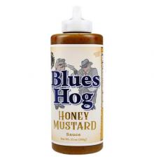 BLUES HOG HONEY MUSTARD BBQ SAUCE SQUEEZE