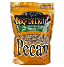 Pellets Pecan 450 gr.