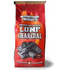 Betterwood Lump Charcoal
