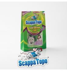 Scappatopo 50