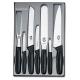 Set 7 coltelli da cucina