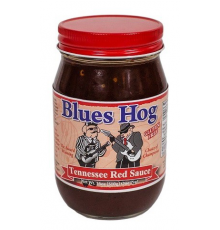 Blues Hoh Tennesse RED sauce