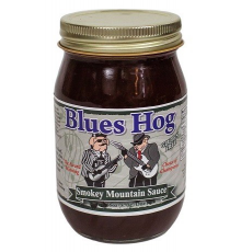 Blues Hog Smoke MOUNTAIN sauce