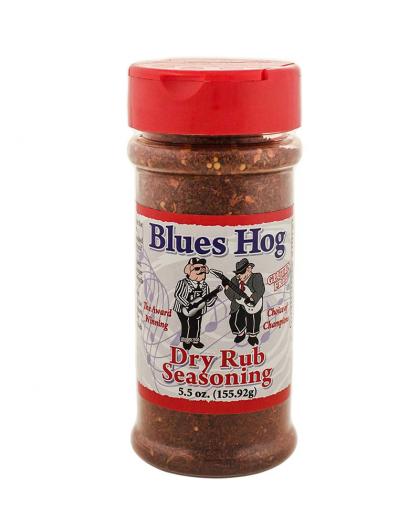 Blues Hog Dry rub seasoning